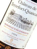Wein aus Frankreich: Bordeaux