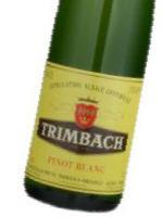 Pinot Blanc Trimbach: Weißwein aus Burgund