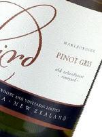 Pinot Gris Trauben sind rötlich bis gar rot gefärbt