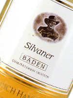 Silvaner Wein trocken Castell. Weißwein aus Franken