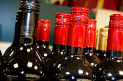 Weinproben - neue Weine kennenlernen